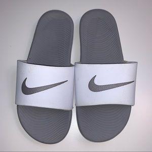 Nike used slides